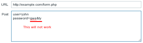 php url encoded string to array