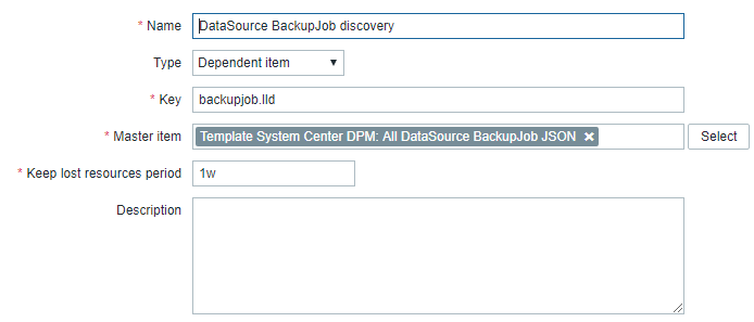 ZBX-16459] Escaping backslash in jsonpath using LLD macro