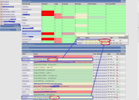 System status and Last 20 issues (Dashboard).jpg